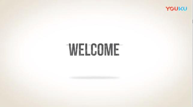 AE模板-个人信息自我介绍电子视频简历履历展示片头